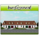 Investissement - Inv25