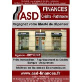 ASD - Finances