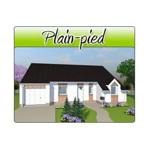 Plain Pied - PP02