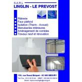 LINGLIN - LE PREVOST