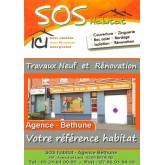 SOS habitat