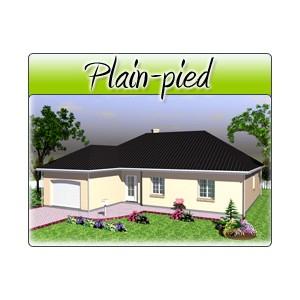 Plain Pied - PP06