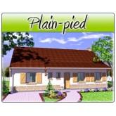 Plain Pied - PP12