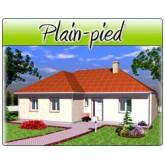 Plain Pied - PP13