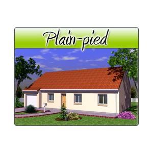 Plain Pied - PP15