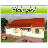 Plain Pied - PP16