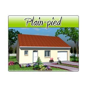 Plain Pied - PP17