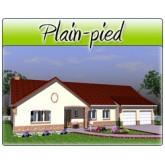 Plain Pied - PP20