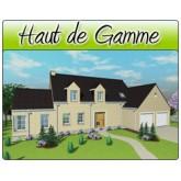 Haut de Gamme - HG01