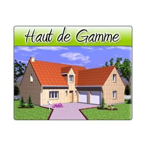 Haut De Gamme Hg12 Plans De Maison Moderne
