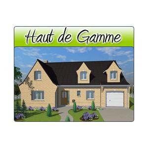 Haut de gamme hg14 plans de maison moderne for Plan maison haut de gamme