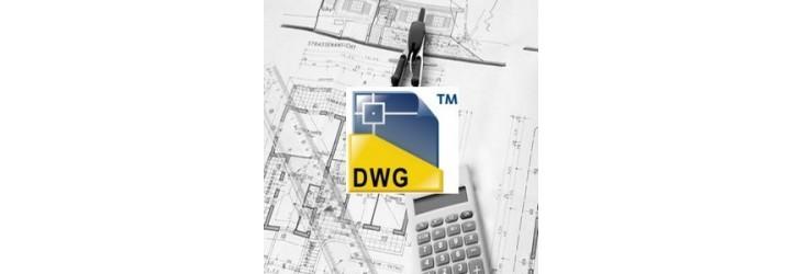 Dwg haut de gamme plans de maison moderne for Plan maison haut de gamme