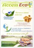 access éco énergies renouvelable