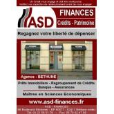 ASD - Finances