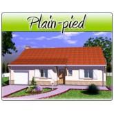 Plain Pied - PP01