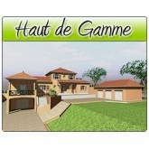 Haut de Gamme - HG01-1
