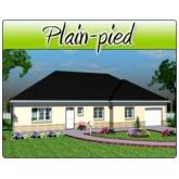 Plain Pied - PP07