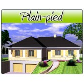 Plain Pied - PP08