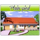 Plain Pied - PP11