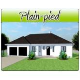 Plain Pied - PP14