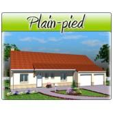 Plain Pied - PP19