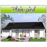 Plain Pied - PP23
