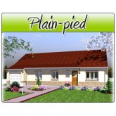 Plain Pied - PP24
