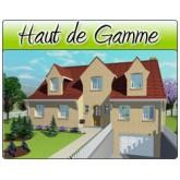 Haut de Gamme - HG09